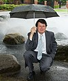 2014 Stockholm Water Prize Laureate Dr. John Briscoe (13218292634).jpg
