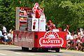 2014 Tour de France. Caravane Banette 4. Free image Spielvogel. Zero copyright.jpg