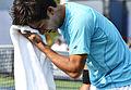 2014 US Open (Tennis) - Qualifying Rounds - Yuichi Sugita (15033106952).jpg