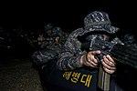 2015.9.3.해병대 1사단-야간기습침투훈련 3nd Sep, 2015, ROK 1st Marine Division - night attack training (21110034376).jpg