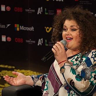 Bojana Stamenov - Stamenov in 2015