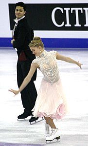 2015 Grand Prix of Figure Skating Final Kaitlyn Weaver Andrew Poje IMG 8475.JPG