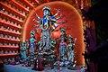 2016 Durga Puja Kolkata Shobhabazar Sarbojonin (10).jpg