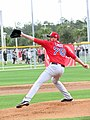 2016 Red Sox Spring Training - Workouts (25978951190).jpg