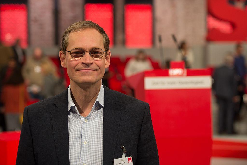 2017-03-19 Michael Müller SPD Parteitag by Olaf Kosinsky-2.jpg