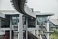 2017-11-03 Düsseldorf Airport, Skytrain (freddy2001).jpg