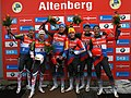2017-12-02 Luge World Cup Doubles Altenberg by Sandro Halank–029.jpg