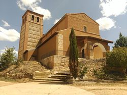 20170424 Iglesia de Nuestra Señora de la Calle (Villabaruz de Campos, Valladolid) (3).jpg