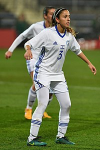 20171123 FIFA Women's World Cup 2019 Qualifying Round AUT-ISR Opal Sopher 850 6388.jpg
