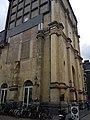 2017 Maastricht, Bonbonnière, noordgevel 8.jpg