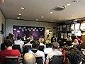 2017 Wikimedia Movement Strategy at Wikimania - session 04-02.jpg