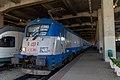 2018-06-26 Locomotive 380.008 3 at Budapest-Nyugati 2.jpg