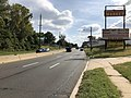2018-10-01 15 07 27 View south along U.S. Route 130 (Crescent Boulevard) just south of Harrison Avenue in Camden, Camden County, New Jersey.jpg