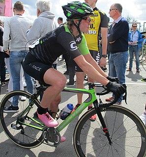 Lauren Stephens American cyclist