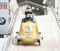 2019-01-05 2-woman Bobsleigh at the 2018-19 Bobsleigh World Cup Altenberg by Sandro Halank–076.jpg