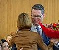 2019-01-18 Konstituierende Sitzung Hessischer Landtag SPD Hofmann 3805.jpg