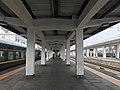 201908 Platform 2,3 of Loudi Station.jpg