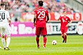 2019147195531 2019-05-27 Fussball 1.FC Kaiserslautern vs FC Bayern München - Sven - 1D X MK II - 2192 - B70I0492.jpg