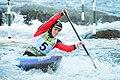 2019 ICF Canoe slalom World Championships 046 - Kimberley Woods.jpg