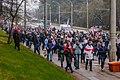 2020 Belarusian protests, Zavodski district of Minsk, 22 November p3.jpg
