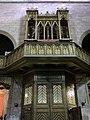 20 Sant Just i Sant Pastor, orgue.JPG