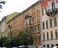 216. St. Petersburg. Tchaikovsky Street, 60.jpg