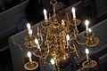 2179 Kościół Opatrzności Bożej. Żyrandol. Foto Barbara Maliszewska.jpg