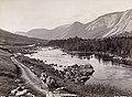 2181. Sætersdalen, Parti i Valle (6788440342).jpg