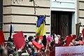25. výročí Sametové revoluce na Albertově v Praze 2014 (35).JPG