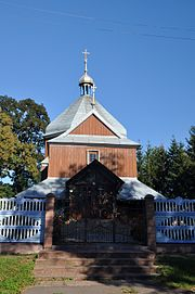 26-244-0068 Kniahynychi Wooden Church RB.jpg