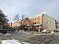 2600 block of N. Calvert Street (east side), Baltimore, MD 21218 (33339746512).jpg