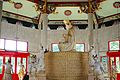 27 Rocana Buddha, Bodhisattvas and Protectors (34378294343).jpg