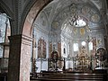 2878 - Hall in Tirol - Stiftskirche.JPG