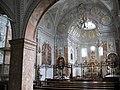 2878 - Hall in Tirol - Stiftskirche.JPG
