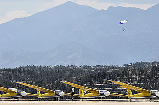 306th Flying Training Group Military unit