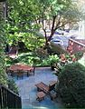 325 W Wellington Ave in Chicago courtyard high view by Taric Alani.jpg