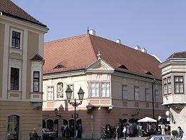 Széchenyi tér (Győr)