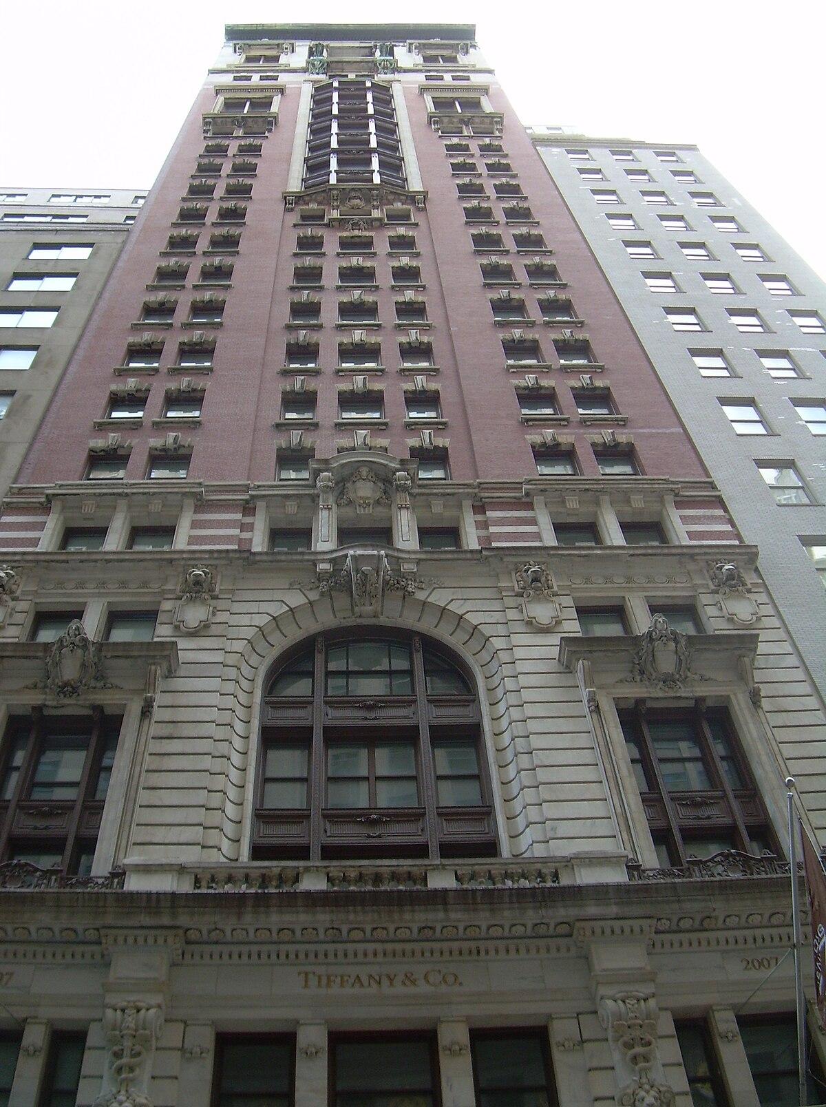 37 Wall Street Wikipedia