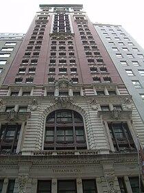 37 Wall Street, New York, by Nathan Schneider.jpg