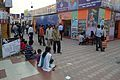 38th International Kolkata Book Fair - Milan Mela Complex - Kolkata 2014-02-09 8751.JPG