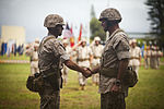 3D Marine Regiment Change of Command Ceremony 2015 150717-M-QH615-060.jpg