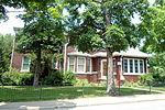 403 Washington Avenue, Washington-Willow Historic District, Fayetteville, Arkansas 002.jpg