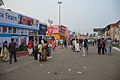 40th International Kolkata Book Fair - Milan Mela Complex - Kolkata 2016-02-02 0608.JPG