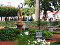 4197. Peterhof. Fountain Bacchus with satyr.jpg