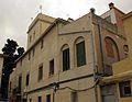 44 Can Sitjar, vora el passeig de Valldaura.jpg