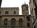 51 Sant Pere de les Puel·les, campanar.jpg