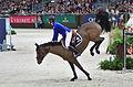 54eme CHI de Genève - 20141213 - Prix Credit Suisse - Pénélope Leprevost et Ratina d'la Rousserie 3.jpg