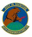 60th Communications Squadron emblem.png