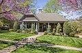 613 Willow Avenue, Washington-Willow Historic District, Fayetteville, Arkansas.jpg