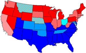 United States House of Representatives elections, 1916 - Image: 65 us house membership